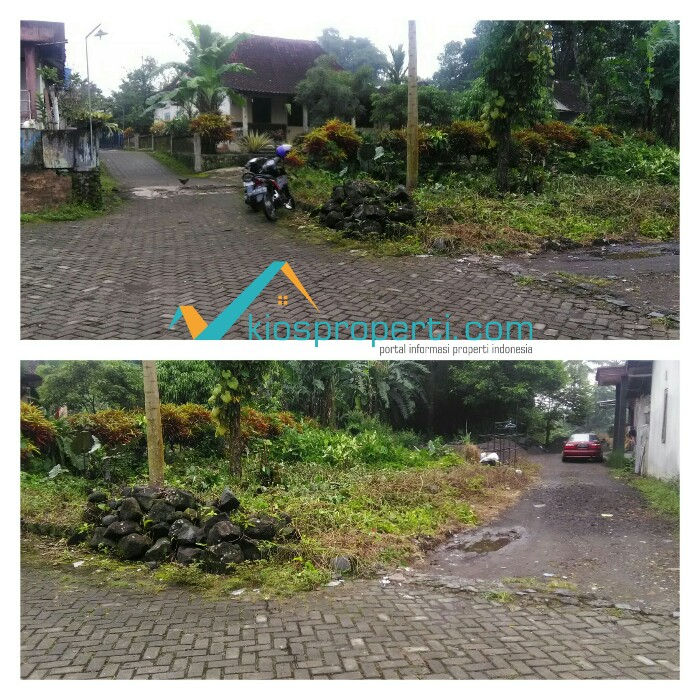 Tanah Candi Jakal Km 12 Dekat Ponpes Sunan Pandanaran Sleman Jogja