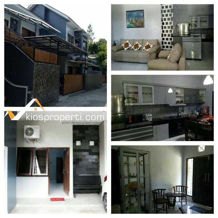 Guest House Harmony Palagan Dekat Hotel Hyatt Yogyakarta