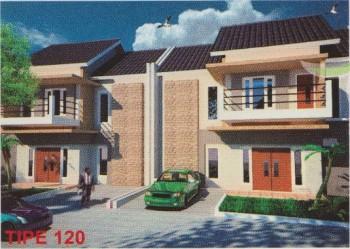Japunan Residence Dekat ARTOS Mall Magelang
