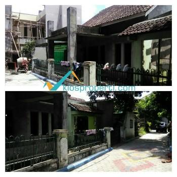 Rumah Kos Murah Samping Timur Hartono Mall Jogja