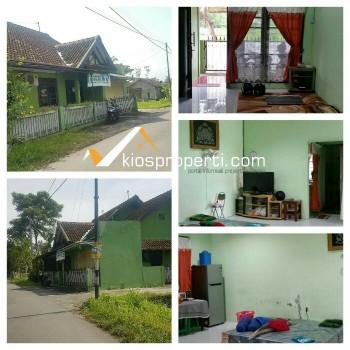 Dijual Rumah Dekat Masjid Suciati Saliman Jalan Gito Gati Sleman