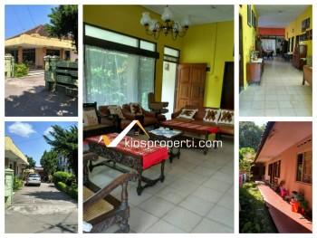 Kos Kosan 23 Kamar Dan Rumah Induk Samping Kampus UIN Yogyakarta